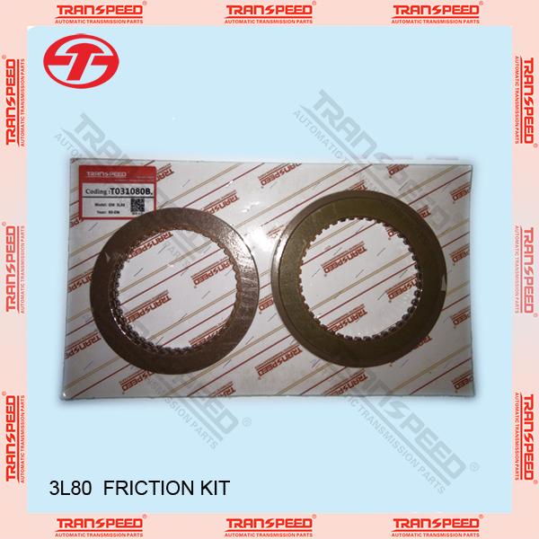 3L30E automatic transmission friction kit for GM