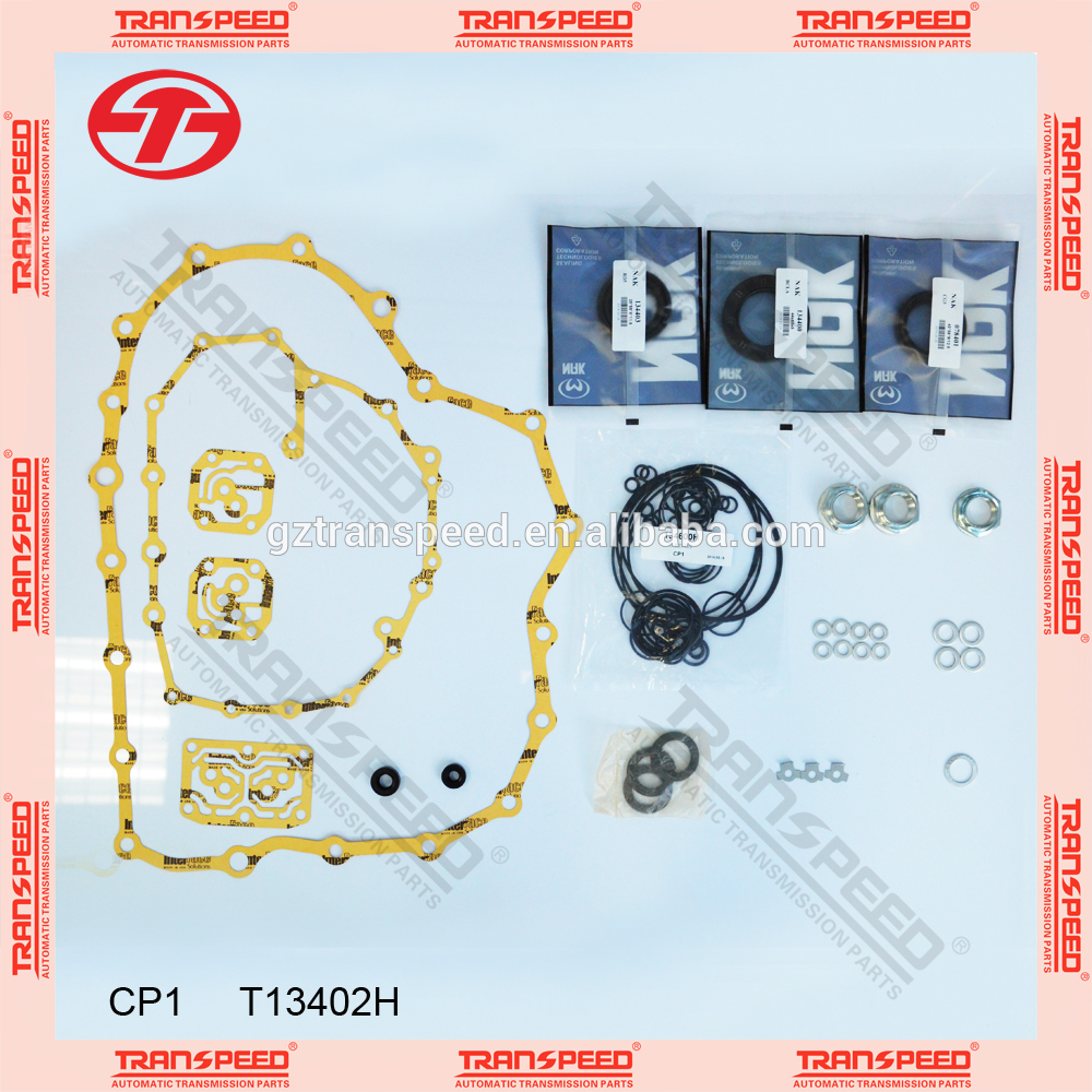 Transpeed Automatic transmission M91A//B90A/CP1 overhaul kit for HONDA Featured Image