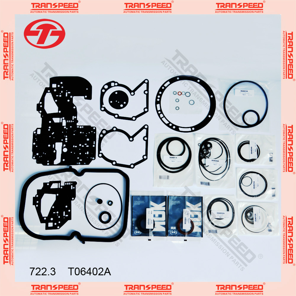 722.3 auto transmission overhaul seal kit T06402a