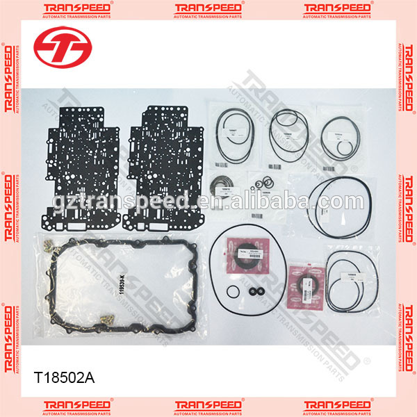 TR60-SN 09D overahul kit T18502A with NAK oil seal fit for AUDI .
