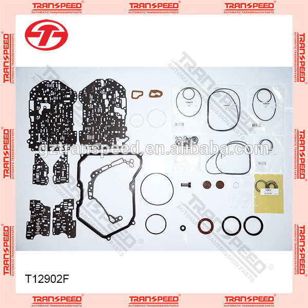 Transpeed 09K Transmission Overhaul Seal kit T12902F .