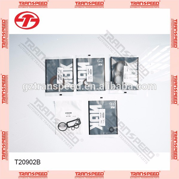 DCT250 Transpeed automatic transmission seal kit T20902B