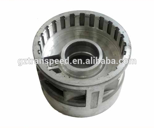 5HP19 automatic transmission GD Drum, double clutch drum for transpeed