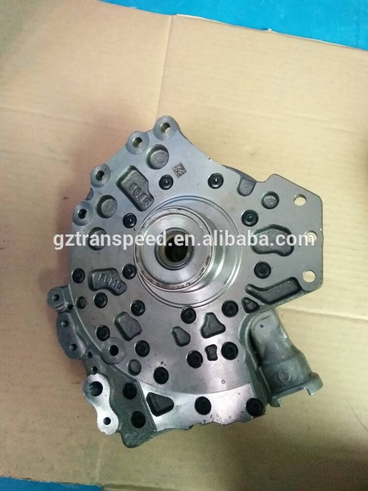 6T45E transmission oil pump* chain is 27mm
