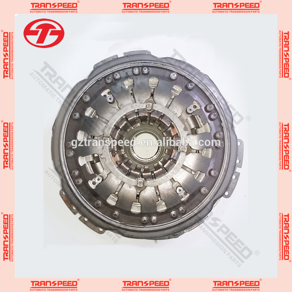 DSG 7 speeds 0AM clutch ,original new