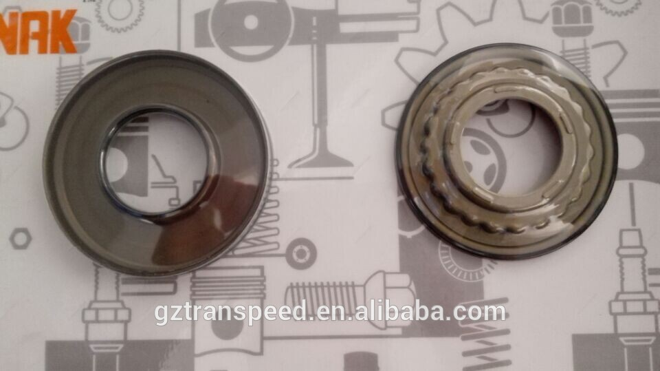 K310 auto transmission CVT Rubber input drum piston kit,piston seal.