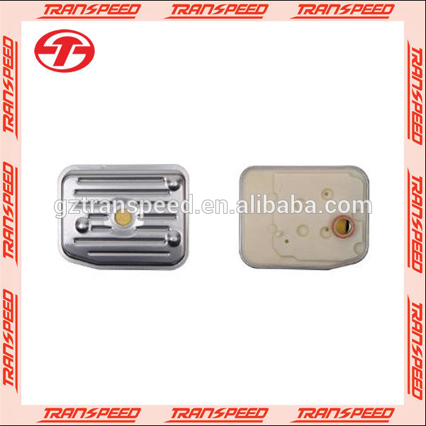 Hot sale 01M automatic transmission oil filter for VOLKSWAGEN transmission parts