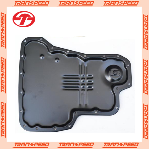 RE4F03A automatic transmission oil pan
