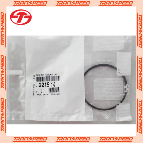 AL4 transmission oil ring for Peugoet , Renault, Citoren
