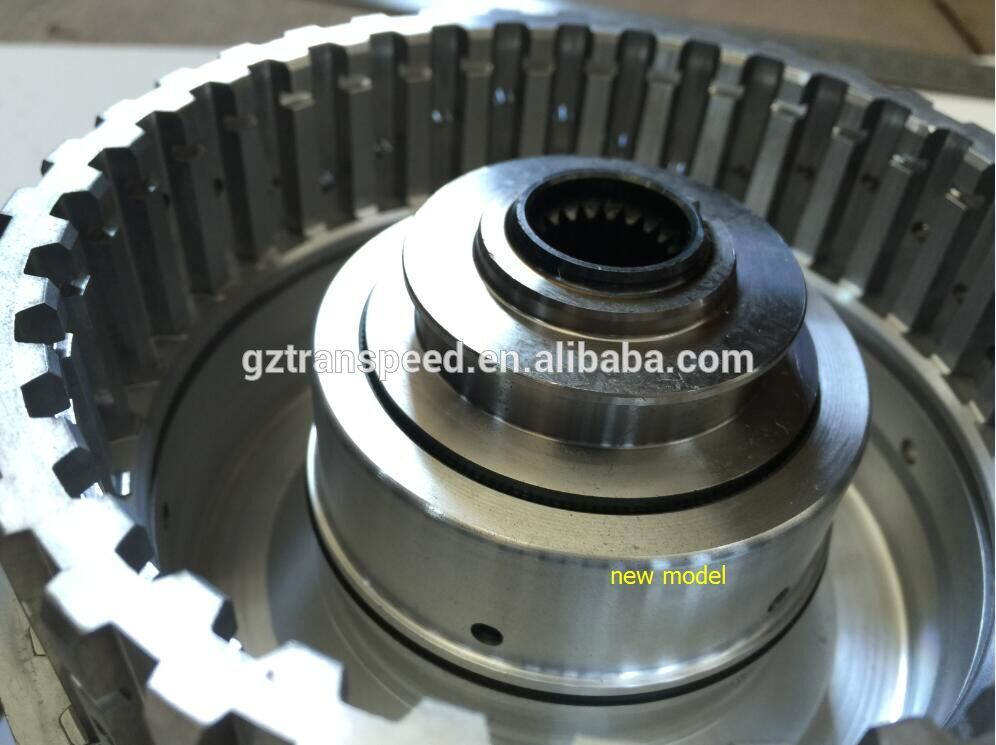 Transpeed early model & new model 6T30 gearbox input drum