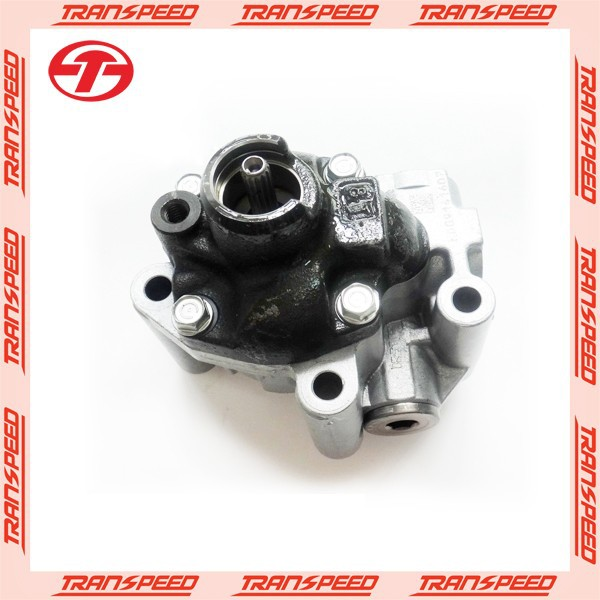 JF011E oil pump auto transmission oil pump parts for PEUGEOT
