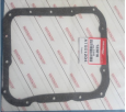 Transpeed F4A41 F4A42 automatic transmission oil pan gasket for Mitsubishi