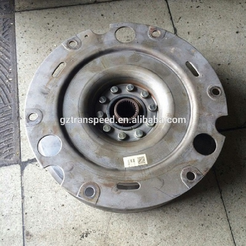 DSG transmission parts DL501 0B5 automatic transmission gearbox flywheel