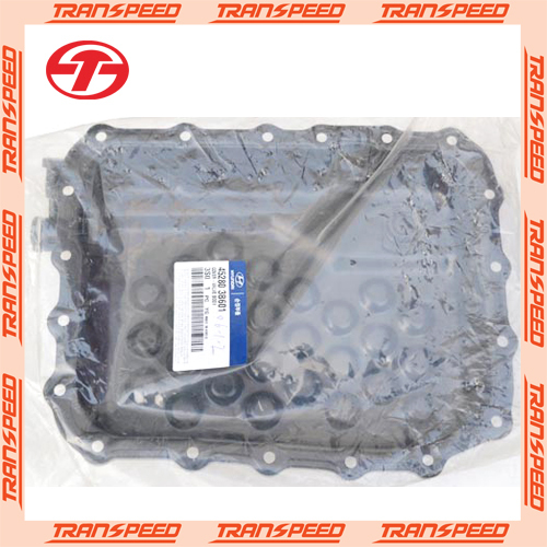 A6MF1 automatic transmission oil pan for Hyundai 45280-26100