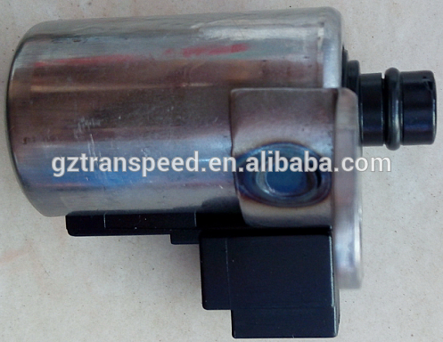 Transpeed 4F27E Automatic transmission parts pressure solenoids