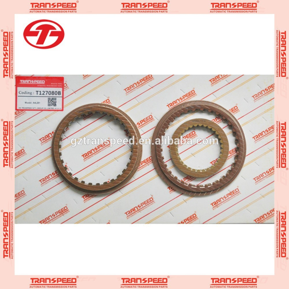 A4LB1 transmission friction kit T127080B from transpeed.