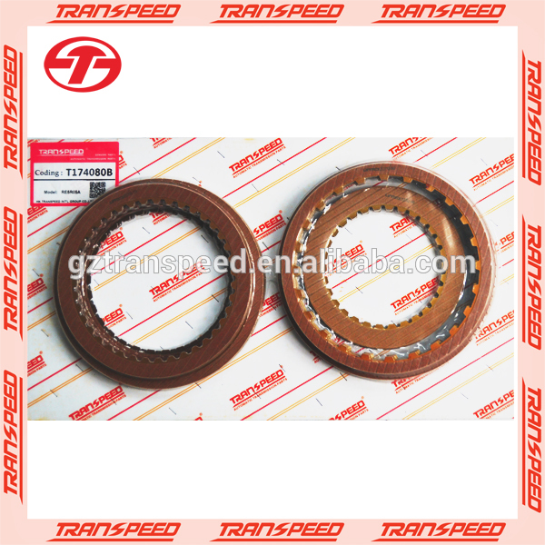 RE5R05A Lintex automatic transmission friction kit clutch plate kit