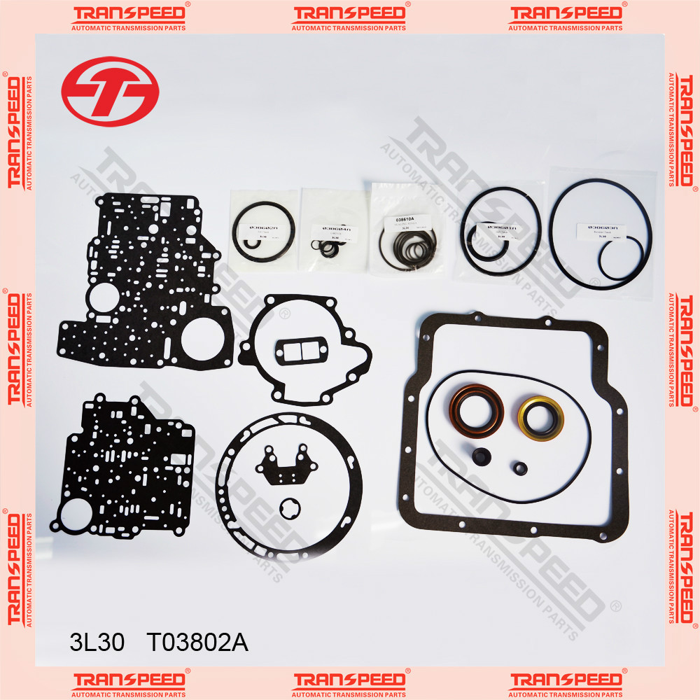3l30e automatic transmission gasket seal kit T03802a