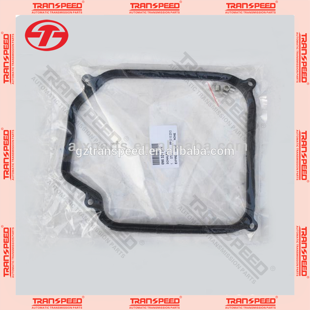 Transpeed 01M pan gasket automatic transmission oil pan gasket Featured Image