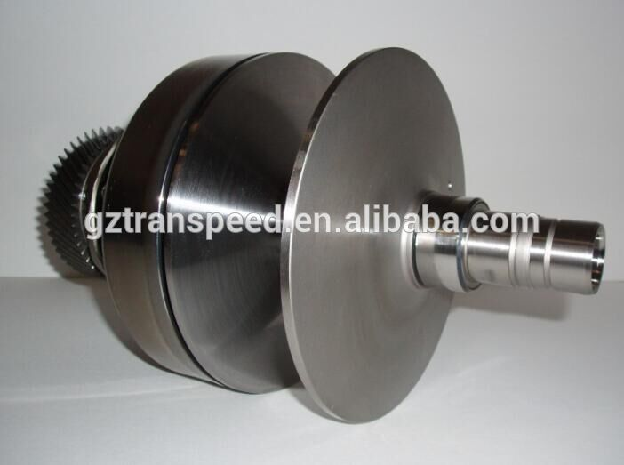 OAW automatic transmission Chain pulley fit for audi.