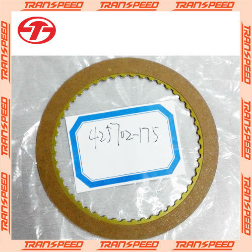 automatic transmission A4LD friction disc ,clutch disc