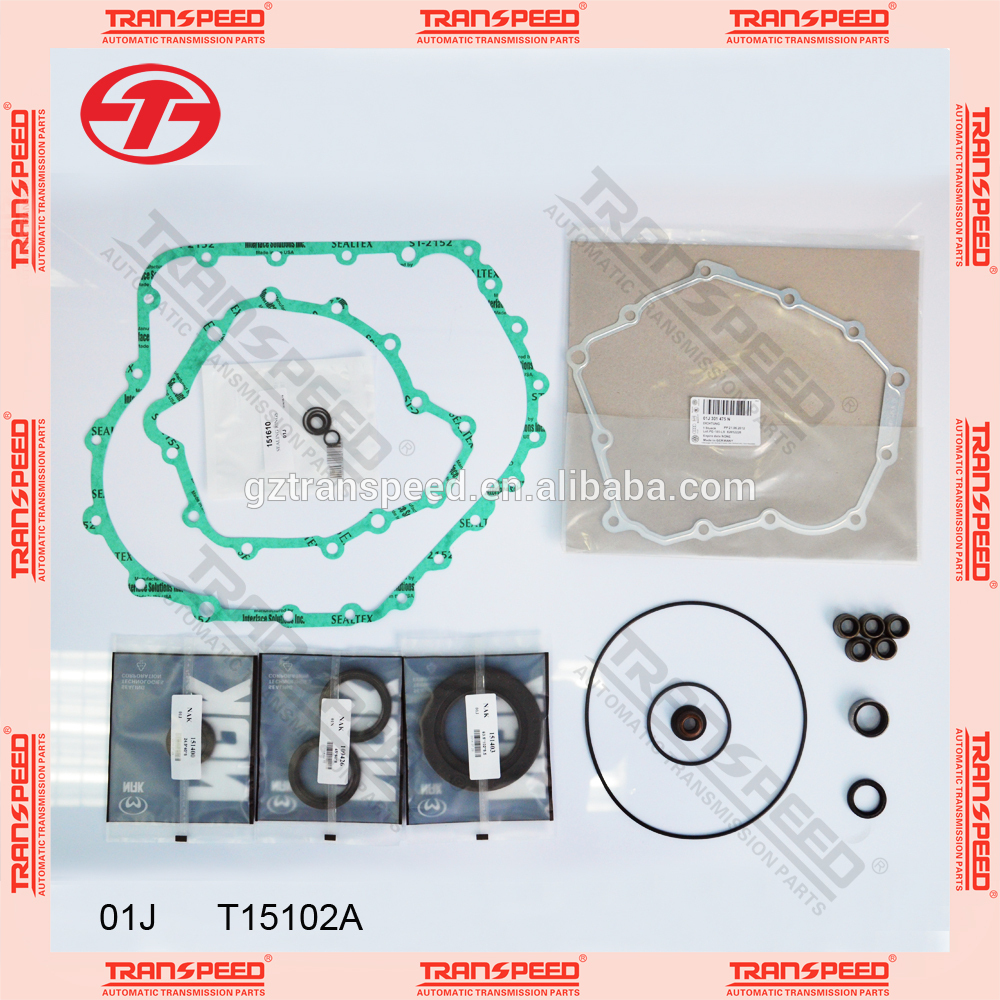 Transpeed parts 01J automatic transmission repair kit gasket kit