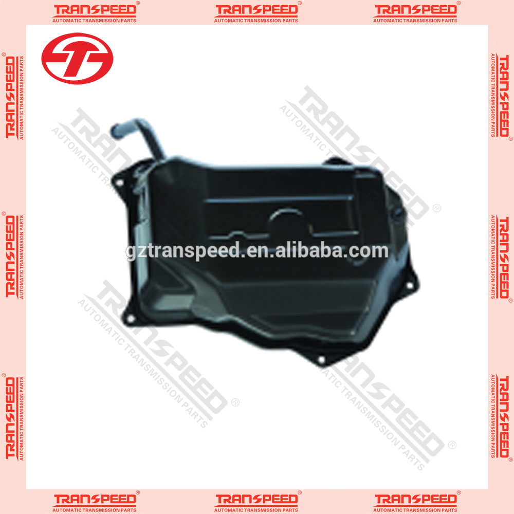 guangzhou transpeed 01N automatic transmission oil pan metal plate fit for VW.