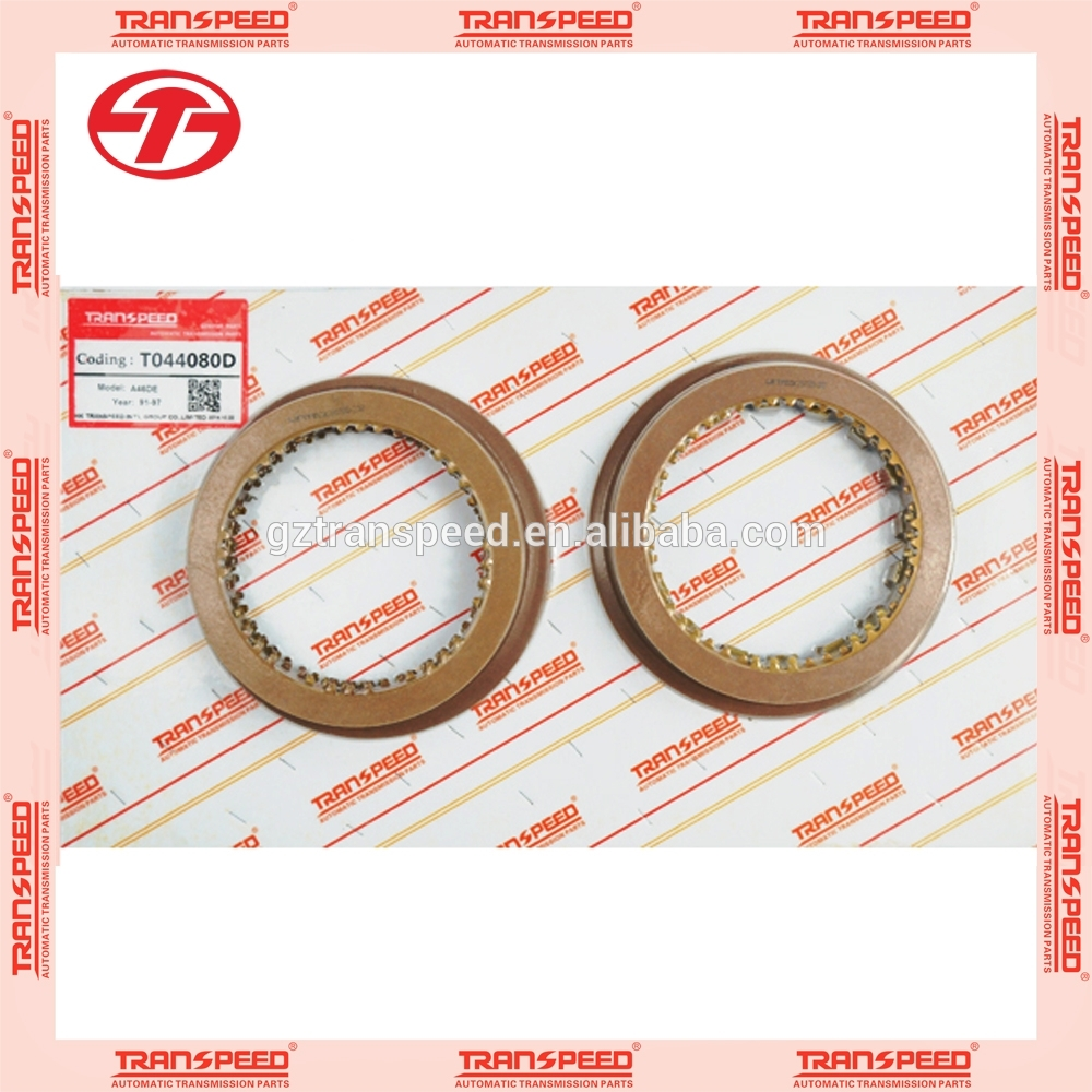 Guangzhou Transpeed automatic transmission friction kit a46de