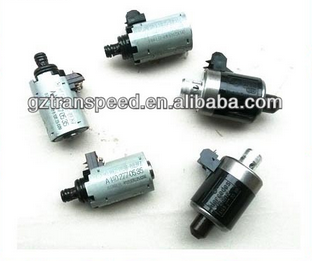 722.6 automatic transmission solenoid used parts