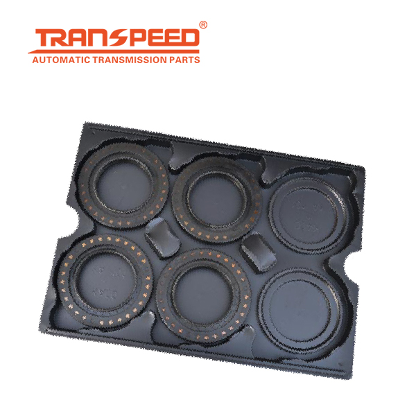 01J transmission double oil seal