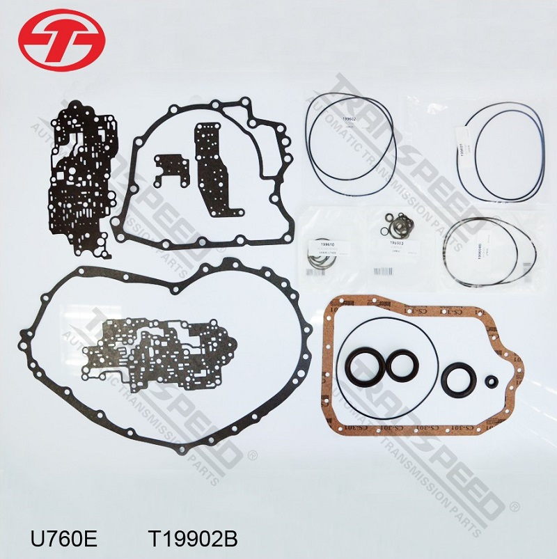 Auto parts U760E transmission overhaul kit