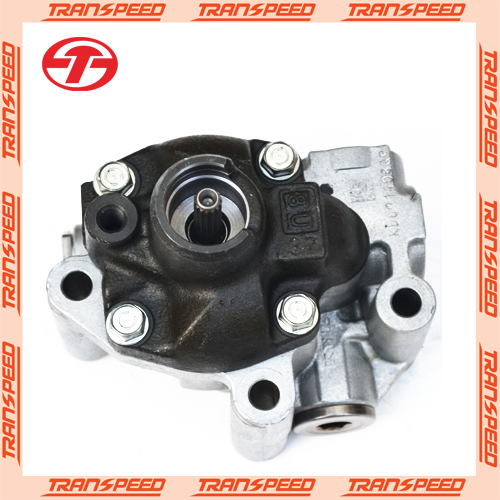 JF011E transmission oil pump Featured Image