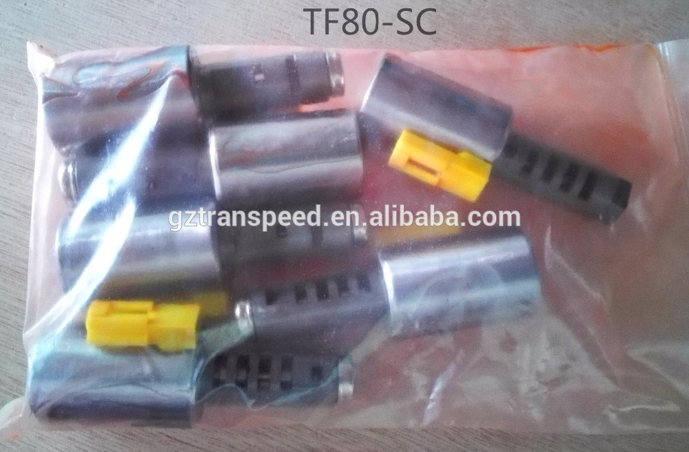 TF80-SC automatic transmission solenoid kit