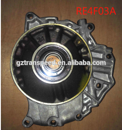 Transpeed RE4F03A automatic transmission oil pump drum hard parts for Nis san