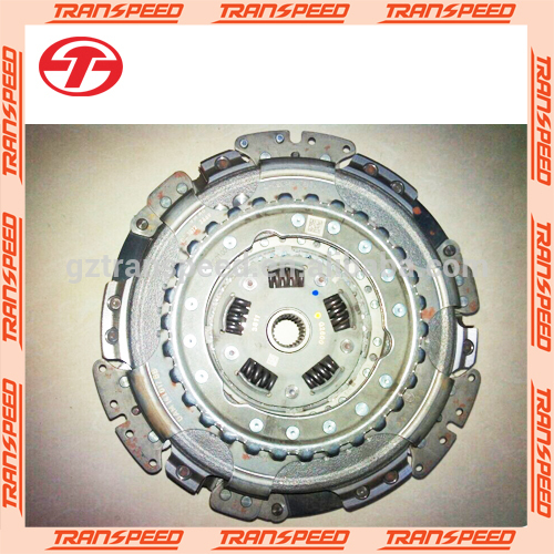 dq200 0am clutch new model dsg transmission parts Featured Image