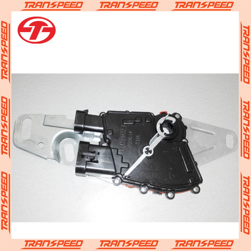 GM Chevrolet Blazer 4L60E transmission switch Featured Image