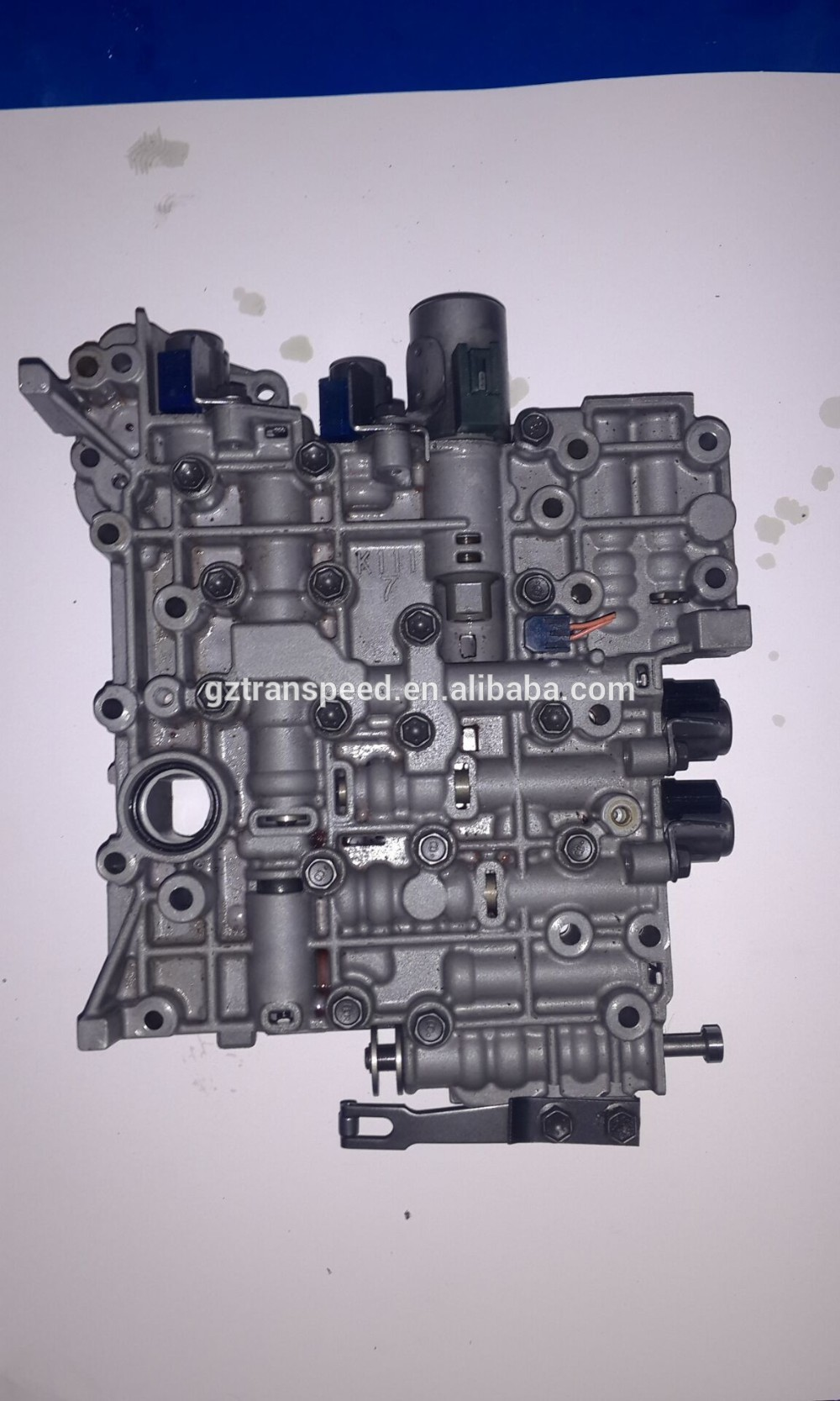 CVT K110 Transmission Parts Automatic Transmission Valve Body
