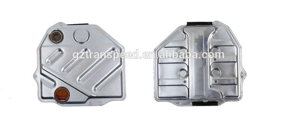 Guangzhou Transpeed Auto transmission filter 722.5 automatic transmission parts oil filter