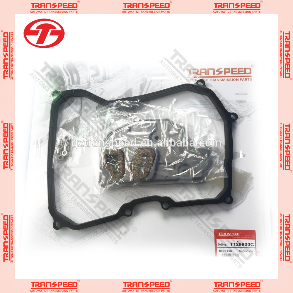TF60-SN/09G Transmission filter gasket kit.