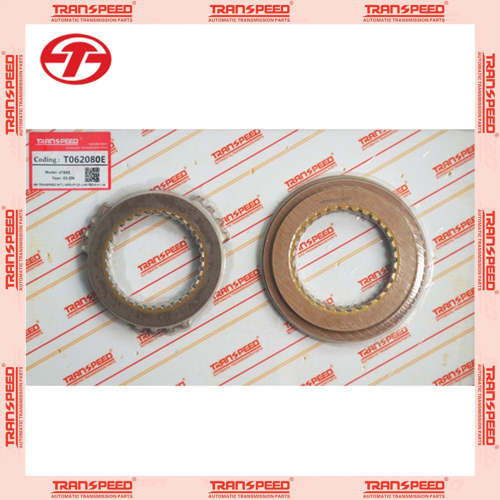 4T65E automatic transmission friction kit T062080E