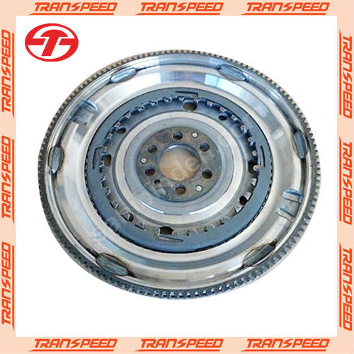 Volkswagen DSG 0AM transmission flywheel for 7 speeds,03F105266 Featured Image