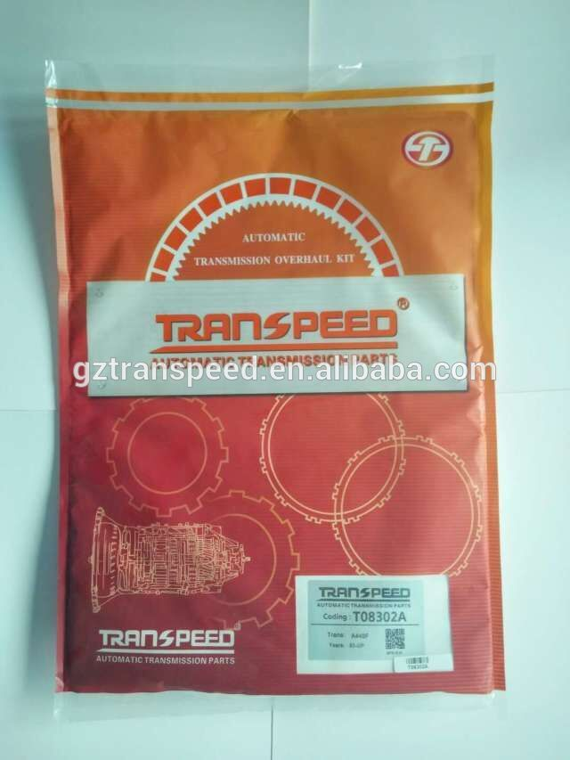 Transpeed A440F overhaul kit T08302A auto seal kit repair gasket kit for parts