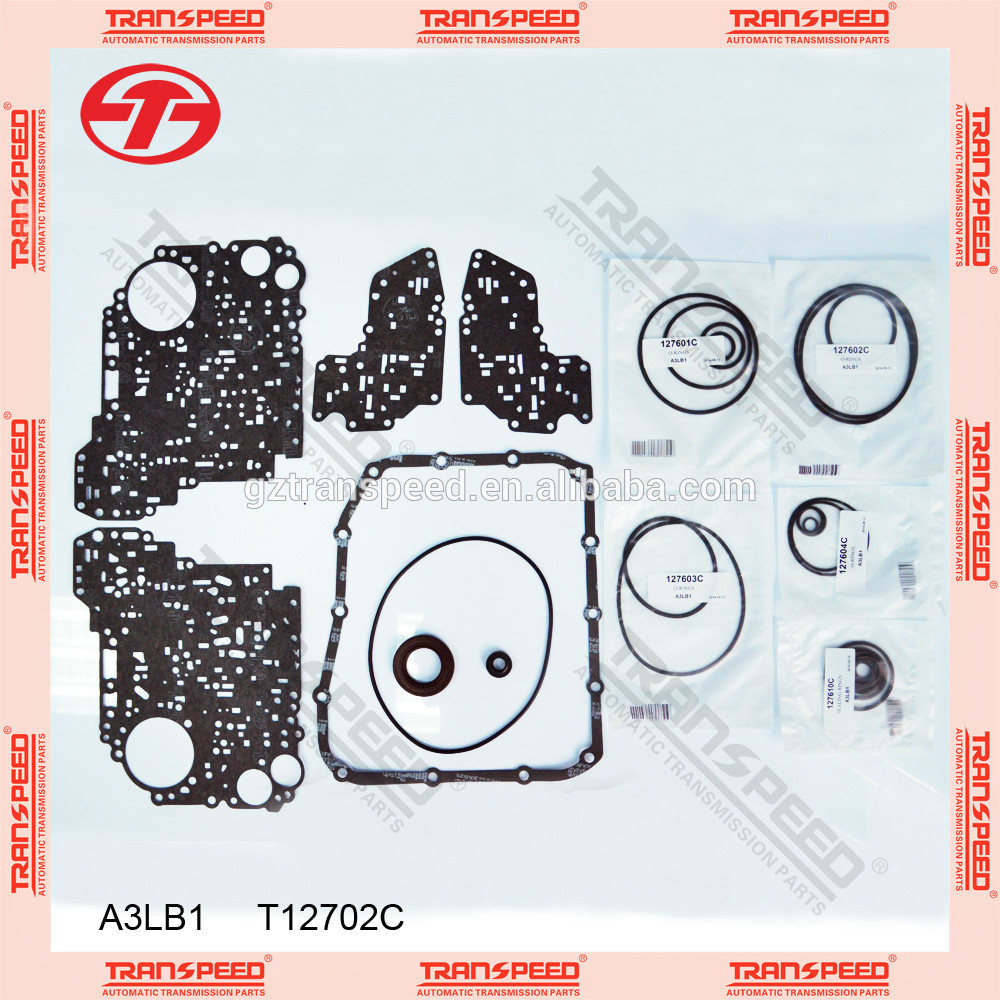 a3lb1 auto transmission overhaul kit T12702c fit for car parts malaysia