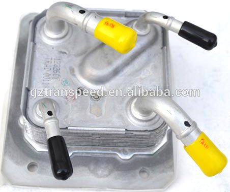 jf015e automatic transmission oil cooler radiator Featured Image