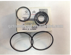 Auto transmission parts al4 DPO oil seal rings kit for Peugeot