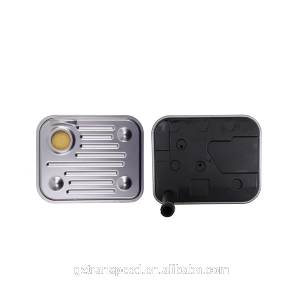 4L80E transmission filter parts auto transmission filter for CHEVROLET Featured Image