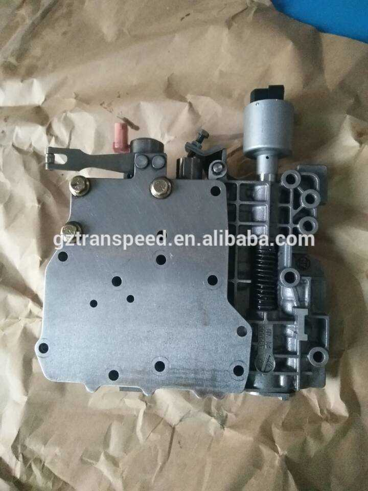 CVT transmission VT1 valve body for Mini cooper