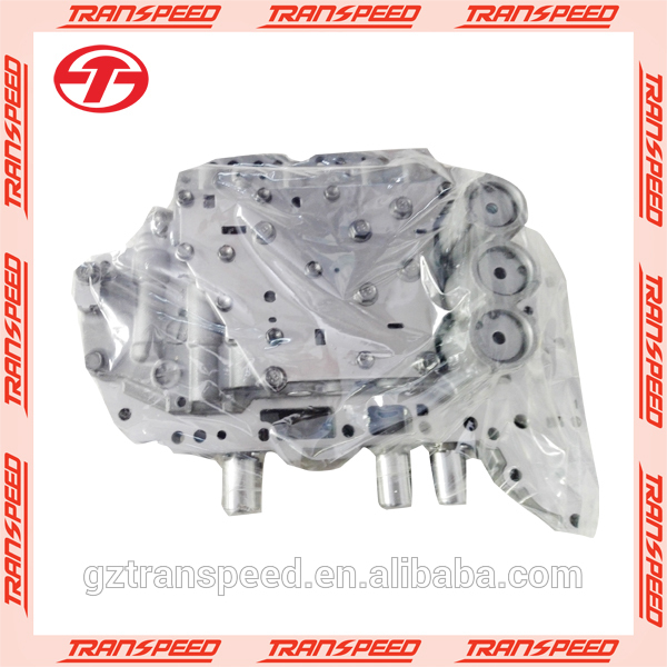 Transpeed automatic transmission U151E /U150F VALVE BODY from Transpeed.