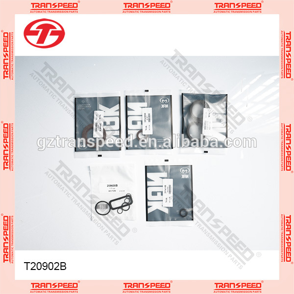 Transpeed DPS6 transmission overahul kit with NAK oil seal. Featured Image