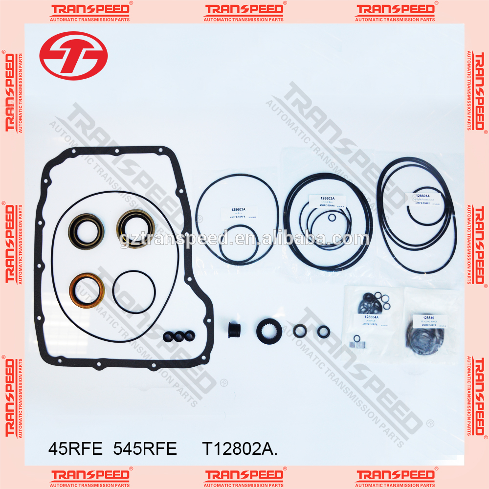 original new 45RFE set lower engine gasket kit, overhual kit gearbox sale
